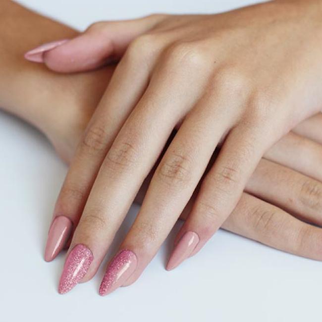 Certificado profesional de uñas
