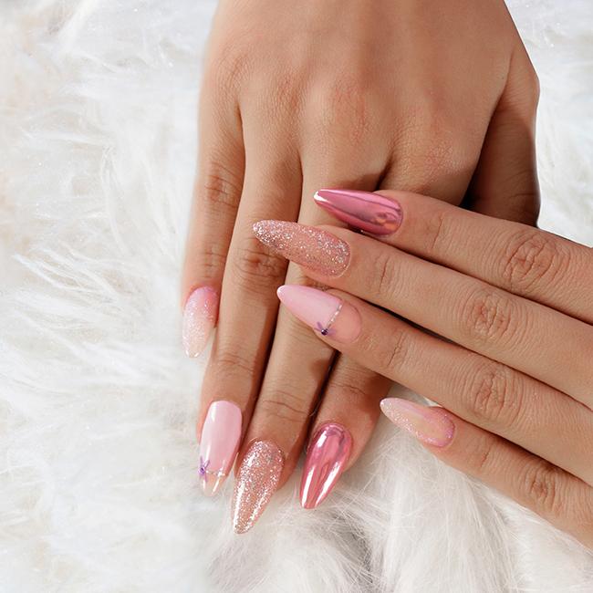 Máster de uñas