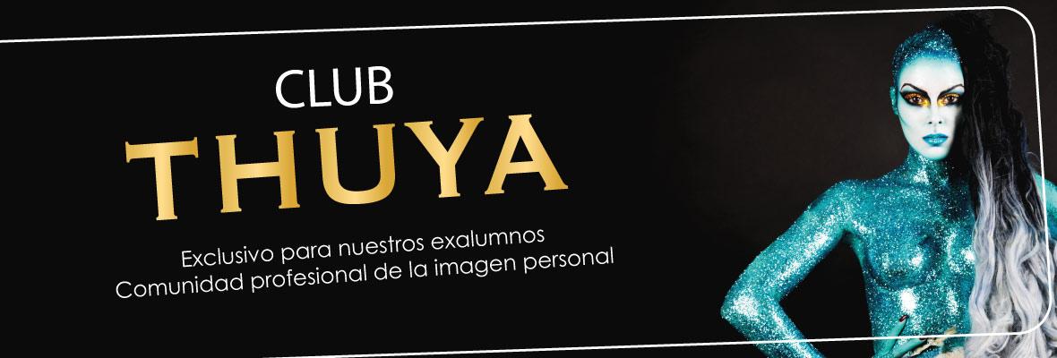 Club Thuya