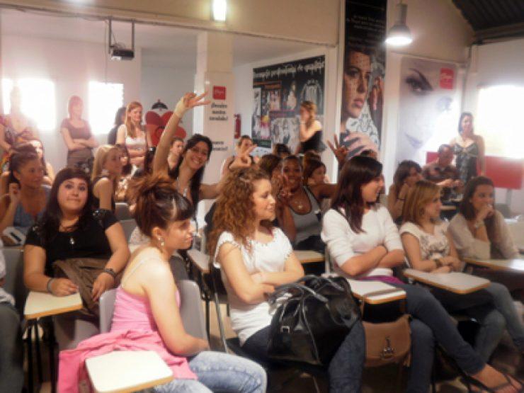 Intercambio con alumnos holandeses
