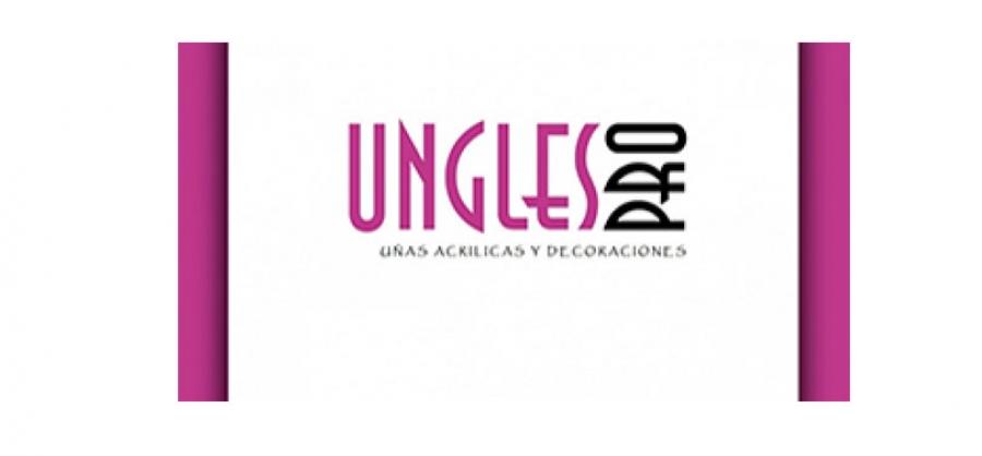 Logo Ungles Pro Uñas acrílicas y decoraciones
