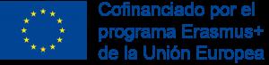 Logo Erasmus+ Cofinanciado