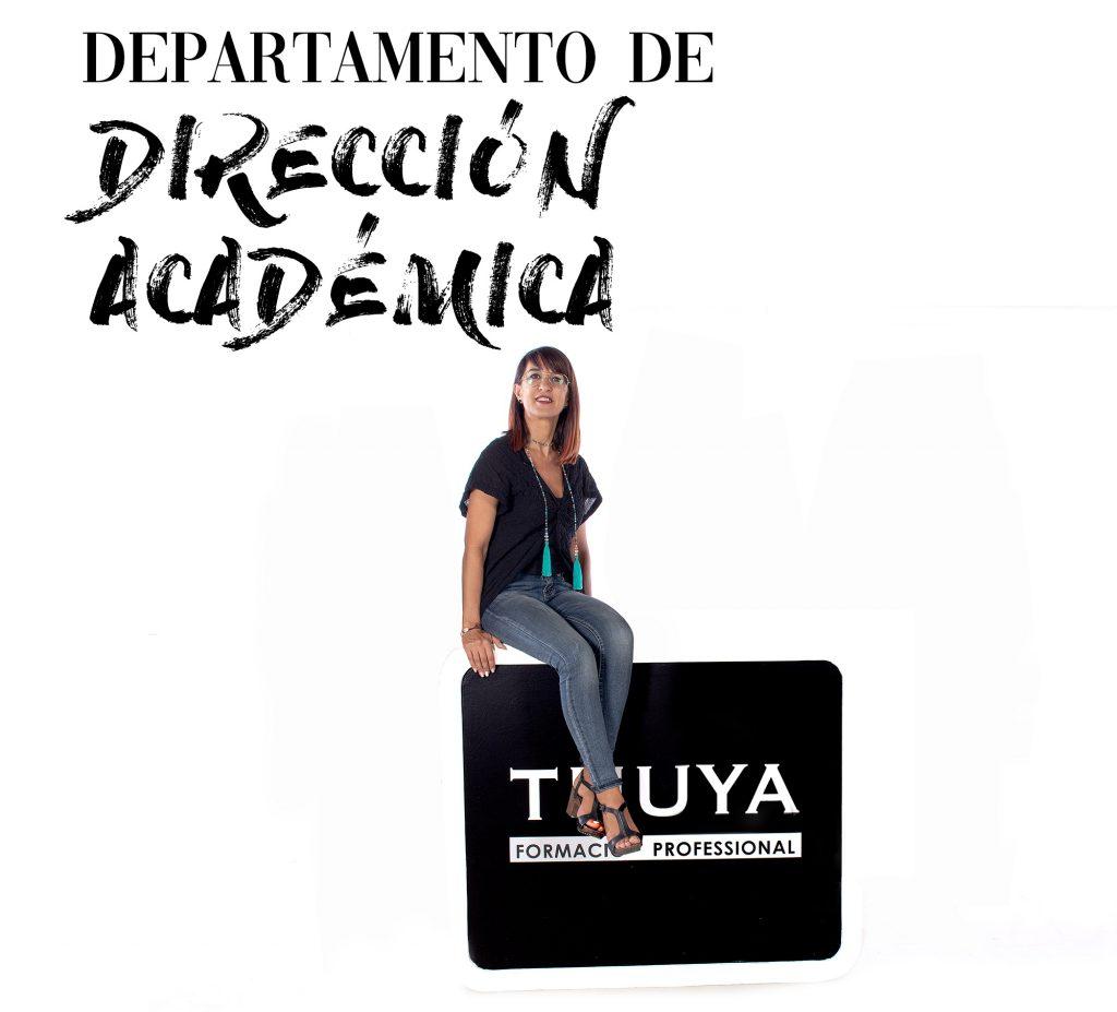 Dirección Académica