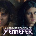 La Caracterización de Yennefer