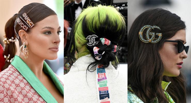 Tendencias en accesorios de pelo