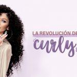 La revolución del cabello curly