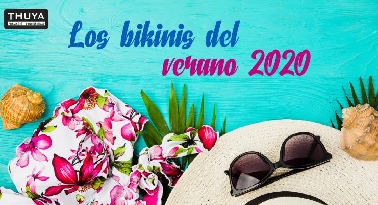 Los bikinis del verano 2020