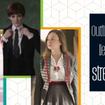 Outfits de series llevados al street style