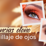 Tendencias otoño: maquillaje de ojos