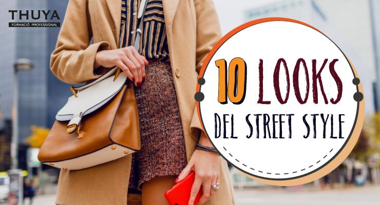 10 looks del street style