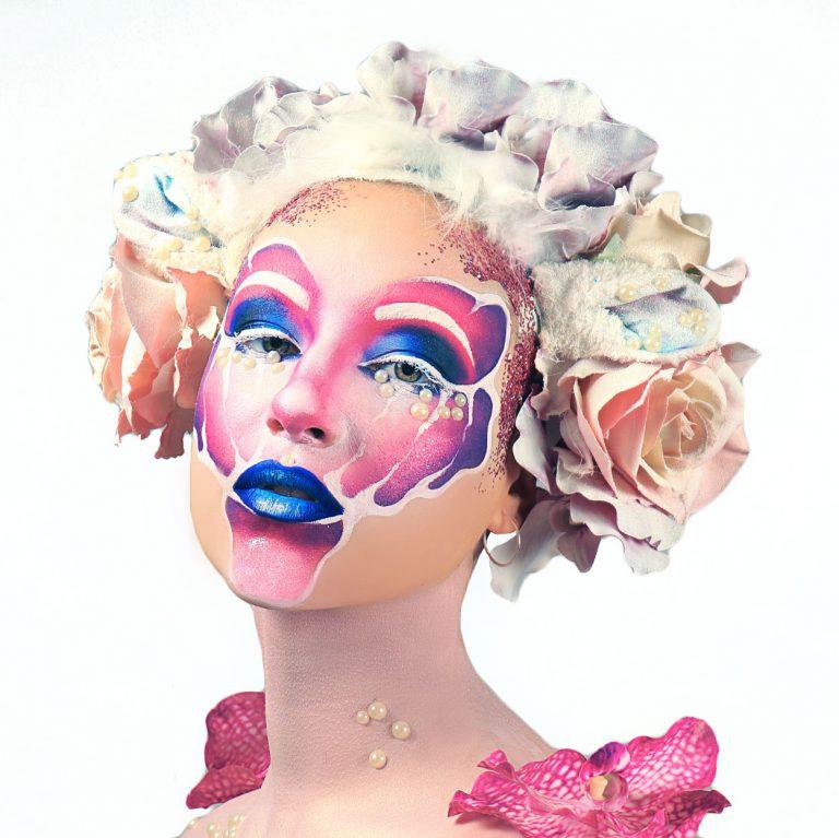 Grado Superior Caracterización y Maquillaje Profesional
