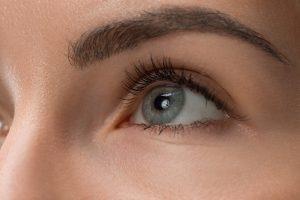 Cómo evitar los ojos tristes
