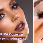 Los eyeliner que se llevarán esta primavera