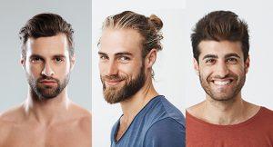 Qué barba sienta mejor según tu rostro