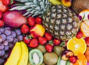 Beneficios betacarotenos en la piel