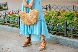 Las sandalias que lo petaran este verano