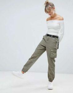 Pantalones cargo la obsesión de las celebrities