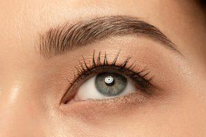 Tipos de cejas que te favorecen según tu rostro