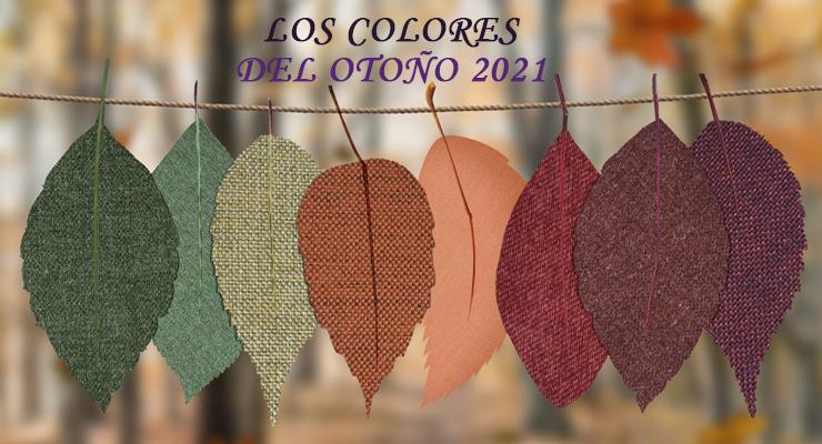 Los colores del otoño 2021